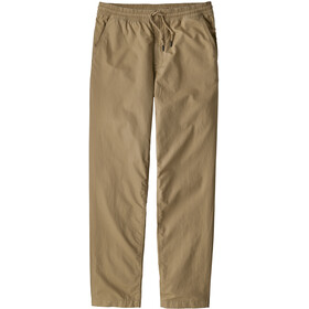 Patagonia Lightweight All-Wear Hemp Volley Pantalones Hombre, mojave khaki